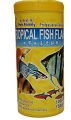 Pet Family Tropical Fish Flake 1000 ml Dose