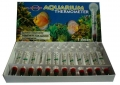Aquadine Glasthermometer 12er Box